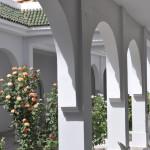Intérieur de l Association Ahli 2