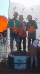 مشاركة جمعية أهلي في تحدي الأناكوندا